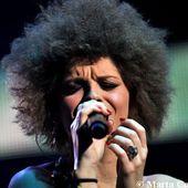 20 Dicembre 2010 - PalaLottomatica - Roma - Alessandra Amoroso in concerto