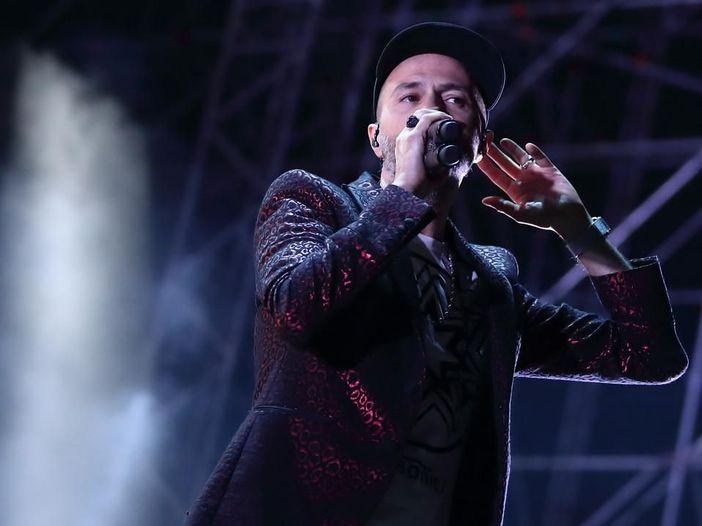 """Subsonica, il singolo """"Il mio d.j."""" con Achille Lauro esce l'8 novembre"""