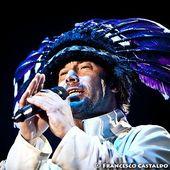 30 Marzo 2011 - MediolanumForum - Assago (Mi) - Jamiroquai in concerto