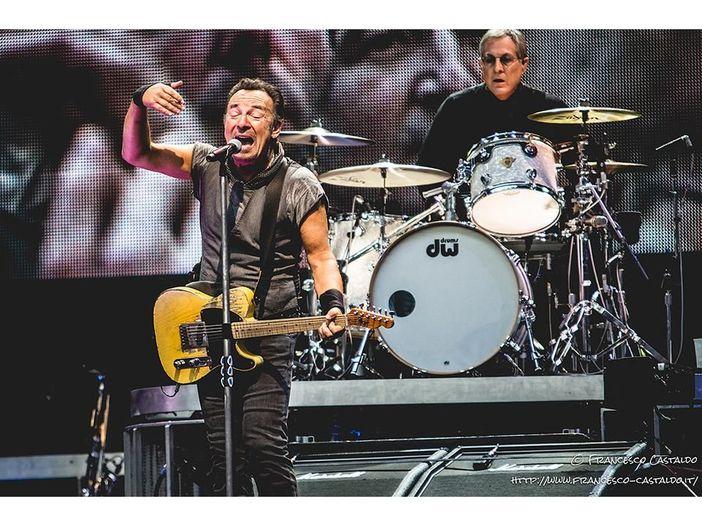 Bruce Springsteen: esce il bootleg ufficiale di un live del 2009