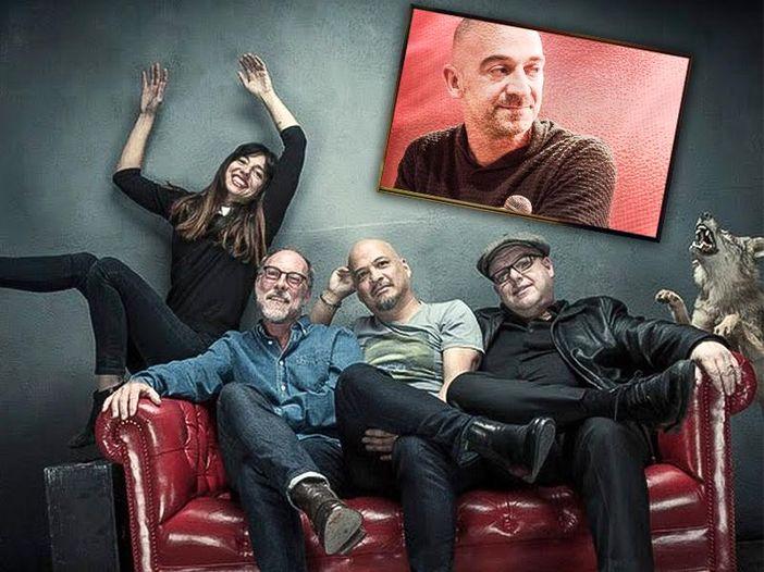 I Pixies, raccontati dagli artisti italiani: Perturbazione e Andrea Mirò