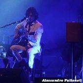 26 ottobre 2013 - PalaBrescia - Brescia - Negrita in concerto