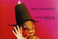 Captain Beefheart: arriva la ristampa in vinile di 'Trout Mask Replica' – FOTO