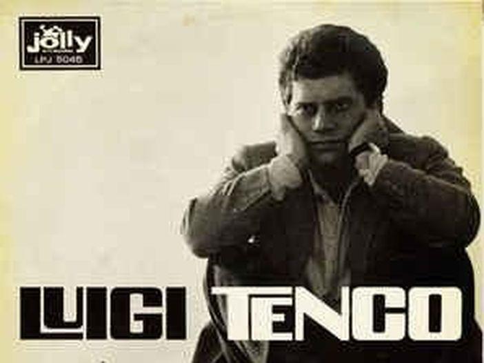 Luigi Tenco, le canzoni che cantano di lui