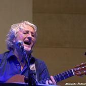 9 Settembre 2010 - Acoustic Franciacorta - Passirano (Bs) - Vittorio De Scalzi in concerto