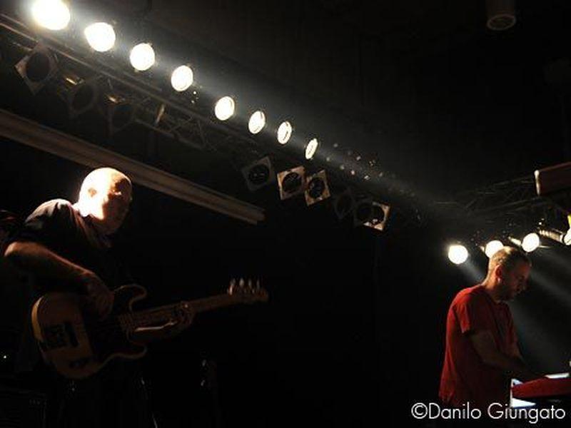 26 Novembre 2009 - ViperTheatre - Firenze - Tortoise in concerto