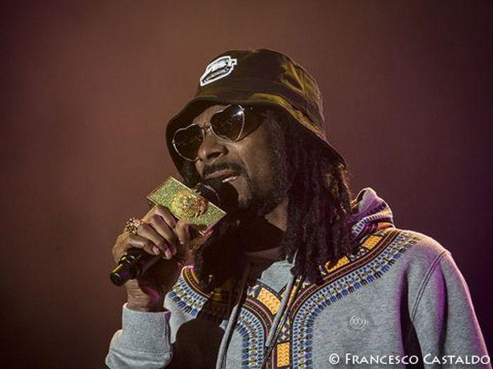 Snoop Dogg fermato in Calabria con 442mila dollari in contanti, l'avvocato: tutto chiarito, è il cachet dei concerti