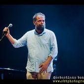 26 settembre 2017 - Teatro Goldoni - Livorno - Concerto Benefico Bella Livorno