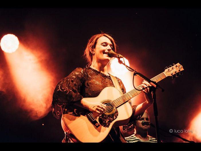 Carmen Consoli e Friends, a giugno un concerto-evento della 'cantantessa' con ospiti (nella sua Catania)