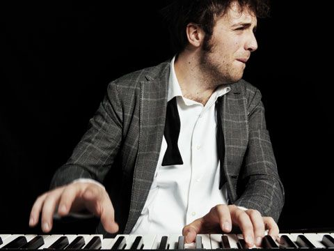 Raphael Gualazzi: esce 'Reality and Fantasy Special Edition' e poi il tour
