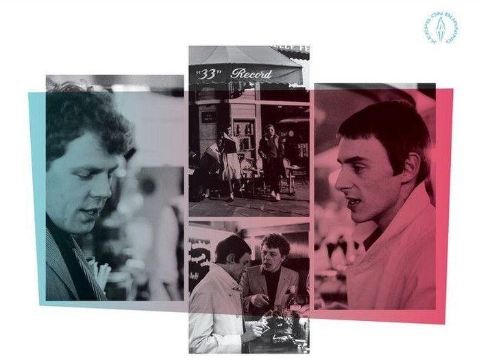 E Paul Weller si inventò gli Style Council