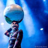 24 luglio 2015 - Ippodromo delle Capannelle - Roma - Litfiba in concerto