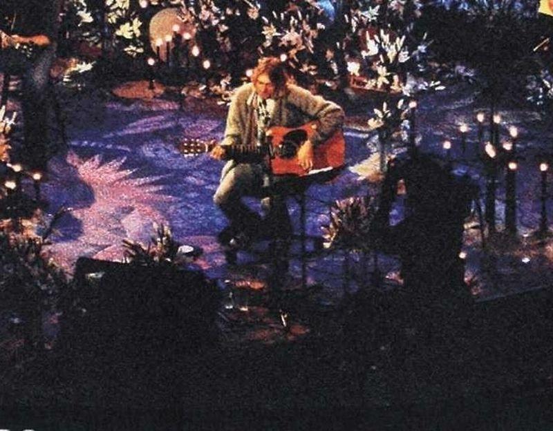 Kurt Cobain: venduto a 280 mila dollari un autoritratto del 1992