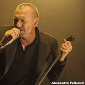 12 maggio 2018 - PalaGeorge - Montichiari (Bs) - Biagio Antonacci in concerto