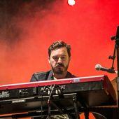 23 agosto 2016 - FestaReggio - Reggio Emilia - Kula Shaker in concerto