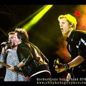 10 giugno 2016 - Visarno Arena - Firenze - Duran Duran in concerto