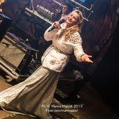 31 ottobre 2013 - Baluardo San Paolino - Lucca - Andrea Agresti in concerto