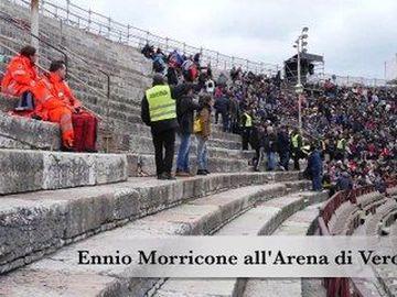 Ennio Morricone - dal vivo all'Arena di Verona