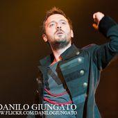 4 novembre 2012 - MandelaForum - Firenze - Cesare Cremonini in concerto