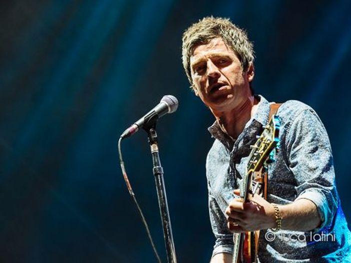 Concerti, Noel Gallagher è l'headliner del 23 giugno alI'I-Days Festival 2018