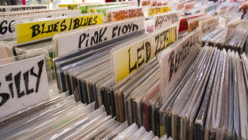 Fondo di emergenza per i negozi di dischi: al via le domande