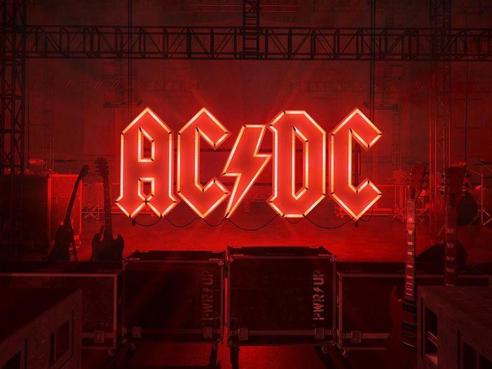 """AC/DC, per il Record Store Day il vinile di """"Through The Mists of Time"""""""