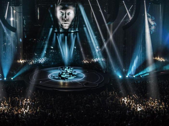 """Muse, ascolta il nuovo singolo """"Thought contagion"""" - VIDEO"""