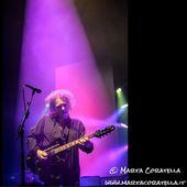 30 ottobre 2016 - PalaLottomatica - Roma - Cure in concerto