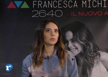 "Francesca Michielin racconta ""2640"""