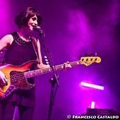 4 Marzo 2010 - Alcatraz - Milano - Carmen Consoli in concerto