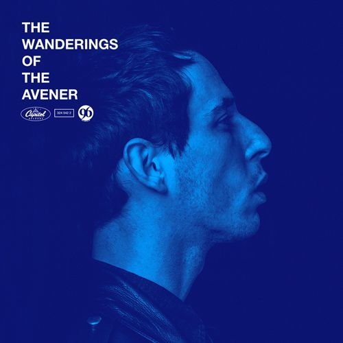 Go to the review of THE WANDERINGS OF THE AVENER by Avener