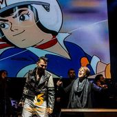 3 novembre 2018 - Lucca Comics - Lucca - Stefano Bersola in concerto