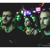 8 giugno 2016 - Alcatraz - Milano - Bleed Someone Dry in concerto