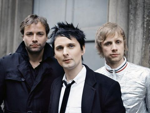 Alternative Rock) [LP] [24/192] Muse - Дискография на виниле (1999
