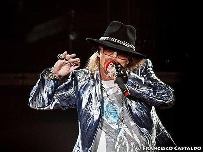 Reunion dei Guns N' Roses: prime voci di tre concerti a Londra, fra agosto e settembre