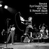 Bruce Springsteen - CAPITOL THEATRE PASSAIC, NJ, SEPTEMBER 19, 1978