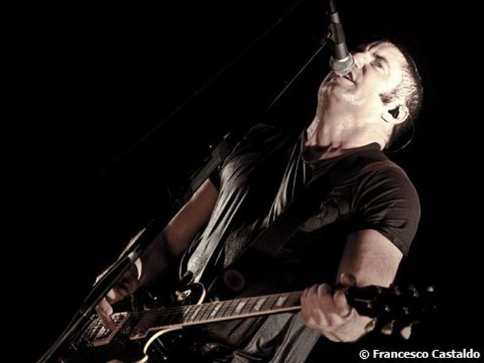 Nine Inch Nails 'europei', assunto il batterista dei gallesi Lostprophets