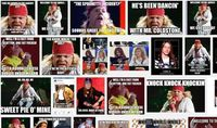 Axl Rose is not dead: it's just another Internet hoax