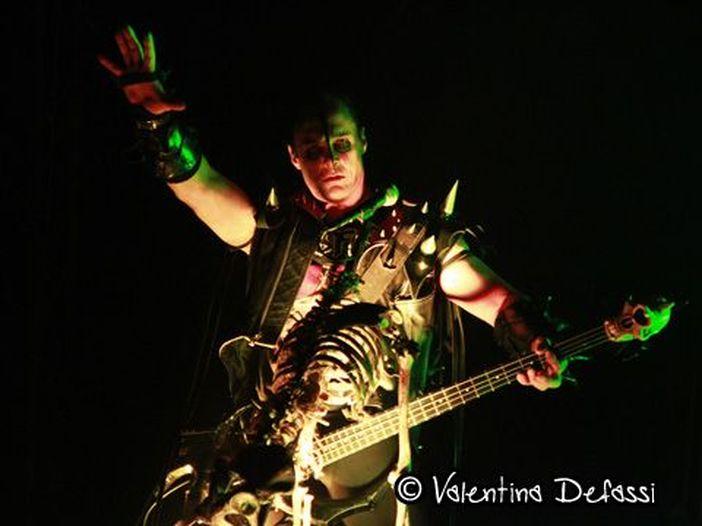 Misfits: è ufficiale, anche Dave Lombardo nella reunion con Danzig