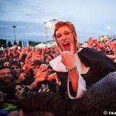 24 maggio 2013 - Arena Concerti Fiera - Rho (Mi) - Green Day in concerto