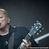 7 luglio 2012 - Heineken Jammin' Festival - Arena Concerti Fiera - Rho (Mi) - New Order in concerto