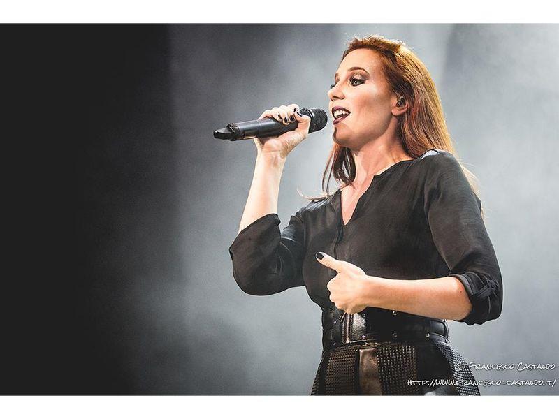 7 giugno 2017 - Alcatraz - Milano - Epica in concerto