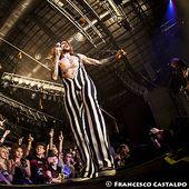 11 marzo 2013 - Alcatraz - Milano - Darkness in concerto