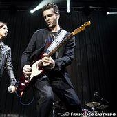 29 Aprile 2011 - MediolanumForum - Assago (Mi) - Gianna Nannini in concerto