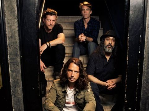 Soundgarden, nuovo album a ottobre. Il video di 'Live to rise'.