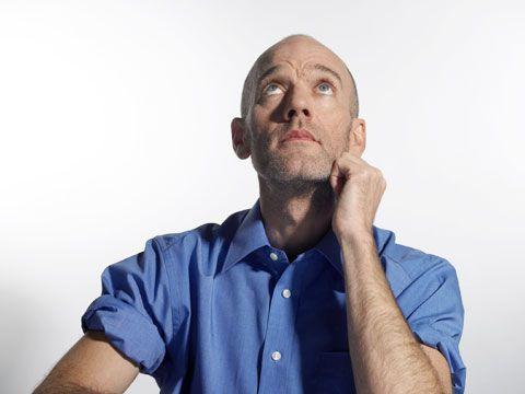 Michael Stipe dei R.E.M.: 'Non sapevo la differenza tra chitarra e basso'