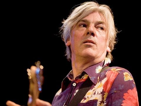 Robyn Hitchcock will release a new album in 2013