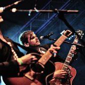 25 Luglio 2011 - Circolo Magnolia - Segrate (Mi) - Mads Langer in concerto