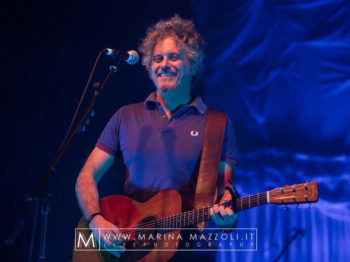 Concerti: Niccolò Fabi in tour da giugno a settembre per i 20 anni di carriera