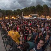 Caparezza @ Lucca Summer Fest, 27 giugno